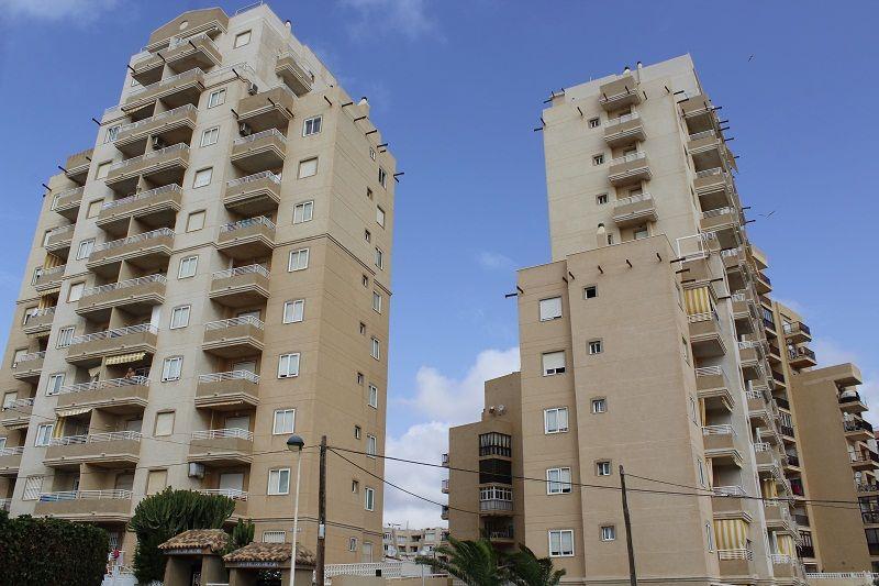Apartamento en Venta en Alicante (La Mata) Ref.:153 Foto 1