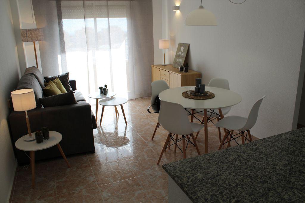 Apartamento en Venta en Alicante (La Mata) Ref.:153 Foto 2