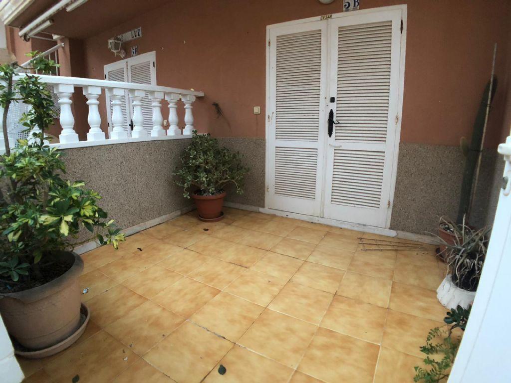 Apartamento en Venta en Alicante (La Mata) Ref.:172 Foto 2