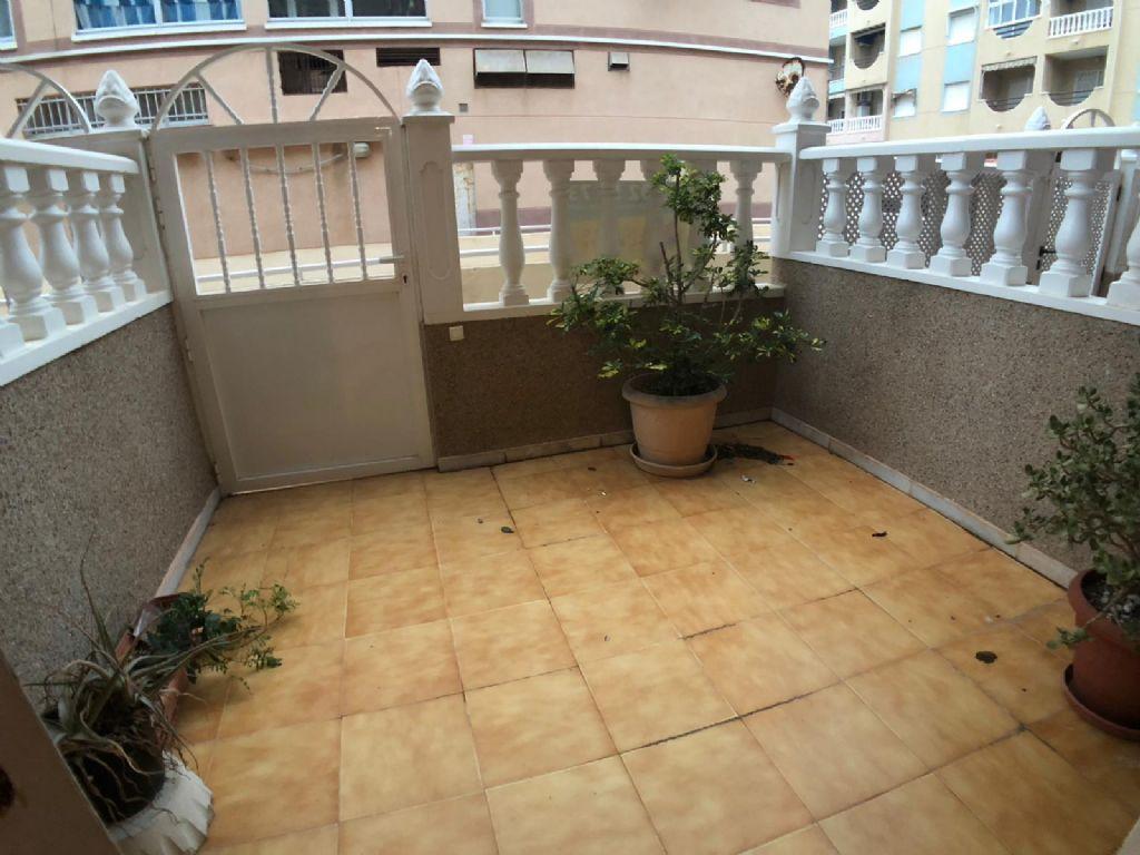 Apartamento en Venta en Alicante (La Mata) Ref.:172 Foto 3