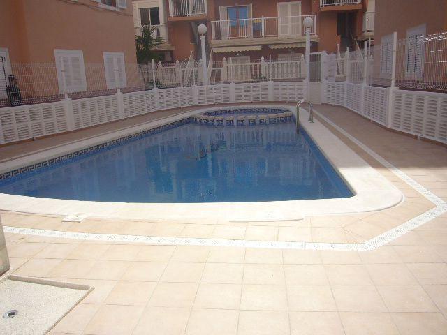 Apartamento en Venta en Alicante (La Mata) Ref.:172 Foto 10
