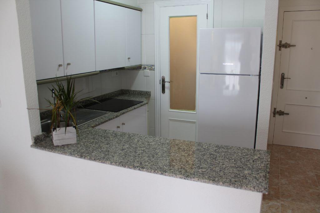 Apartamento en Venta en Alicante (La Mata) Ref.:153 Foto 5