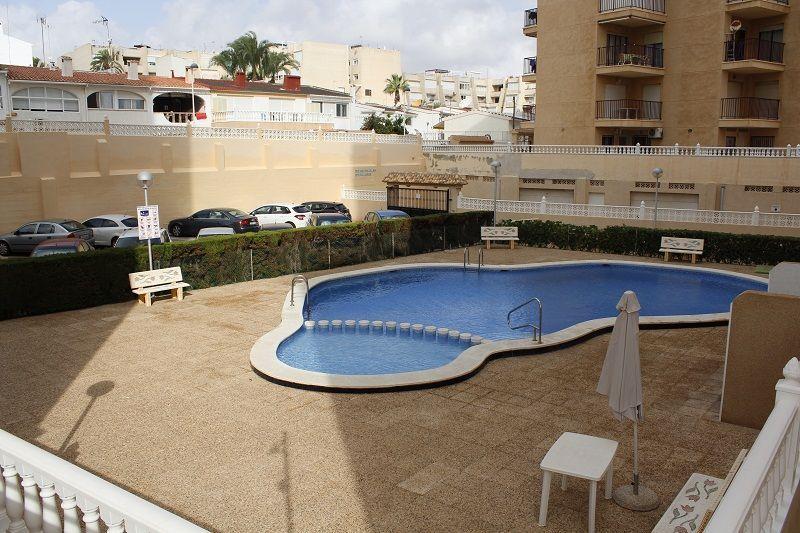 Apartamento en Venta en Alicante (La Mata) Ref.:153 Foto 7