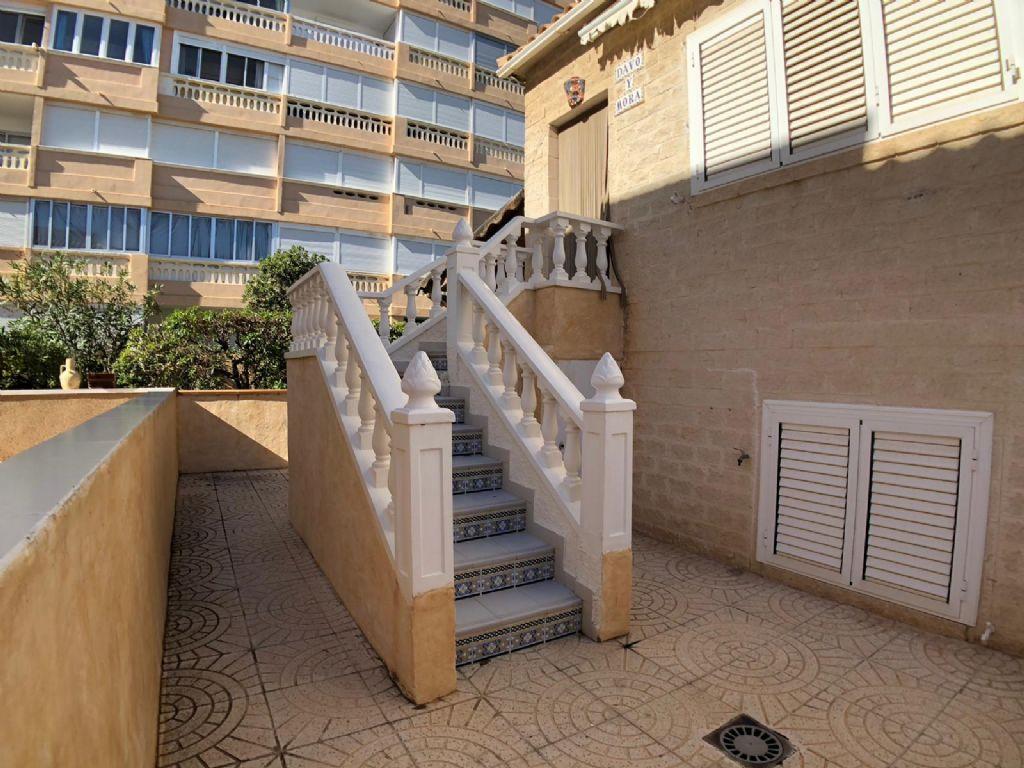Duplex en Venta en Alicante (La Mata) Ref.:111 Foto 2
