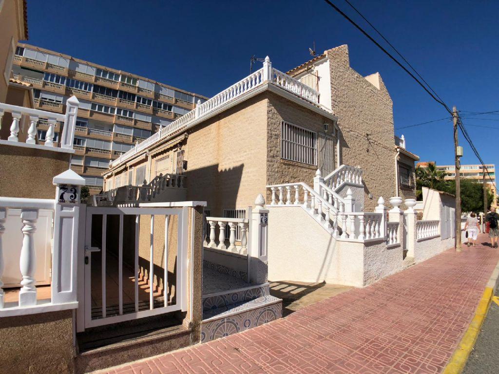 Duplex en Venta en Alicante (La Mata) Ref.:111 Foto 1