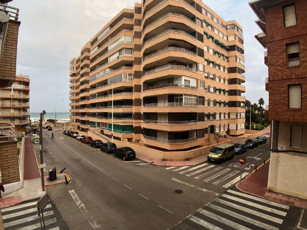 Apartamento en Venta en Alicante (La Mata) Ref.:203 Foto 1