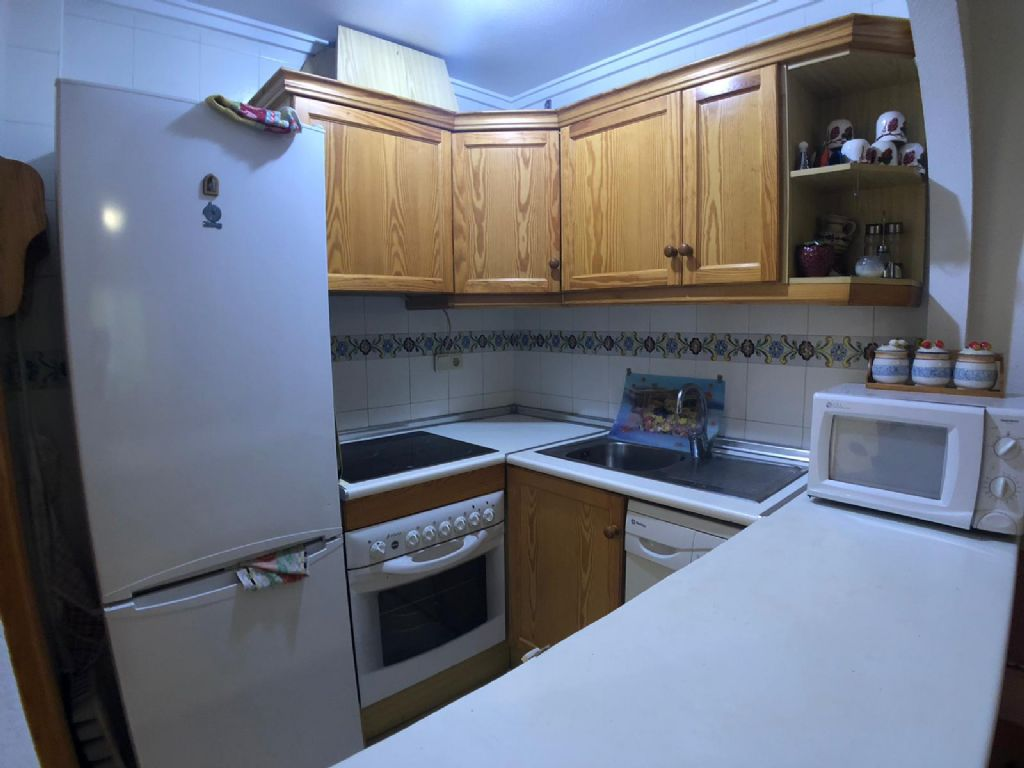 Apartamento en Venta en Alicante (La Mata) Ref.:203 Foto 4