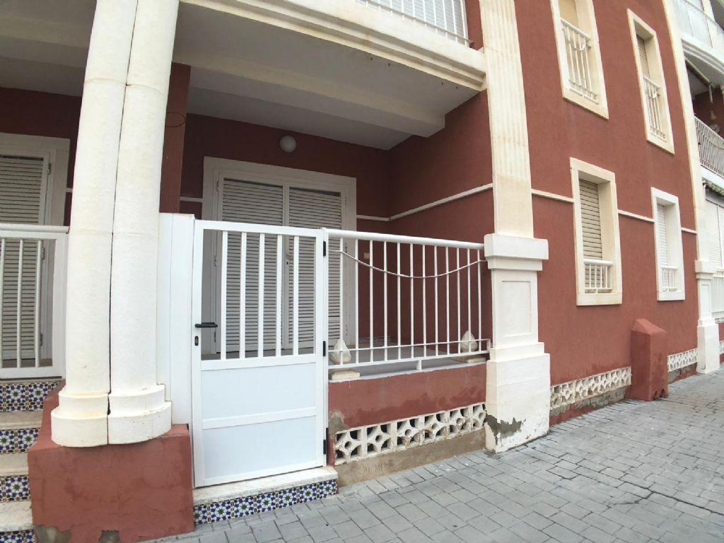 Apartamento en Venta en Alicante (La Mata) Ref.:189 Foto 1