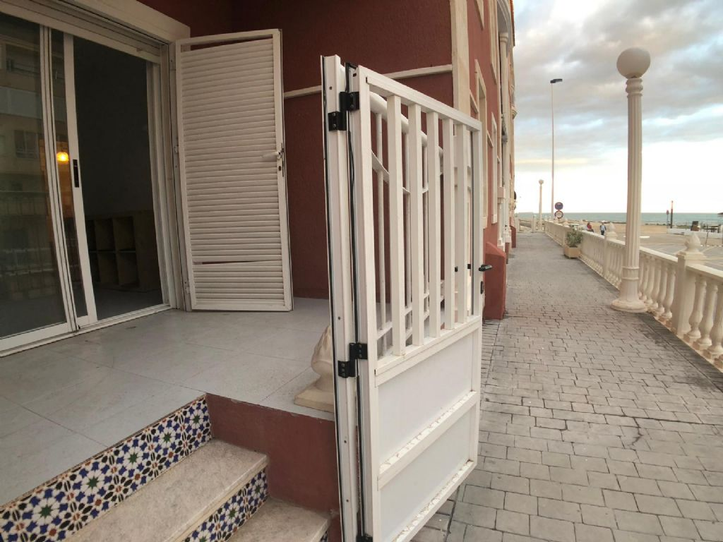 Apartamento en Venta en Alicante (La Mata) Ref.:189 Foto 3