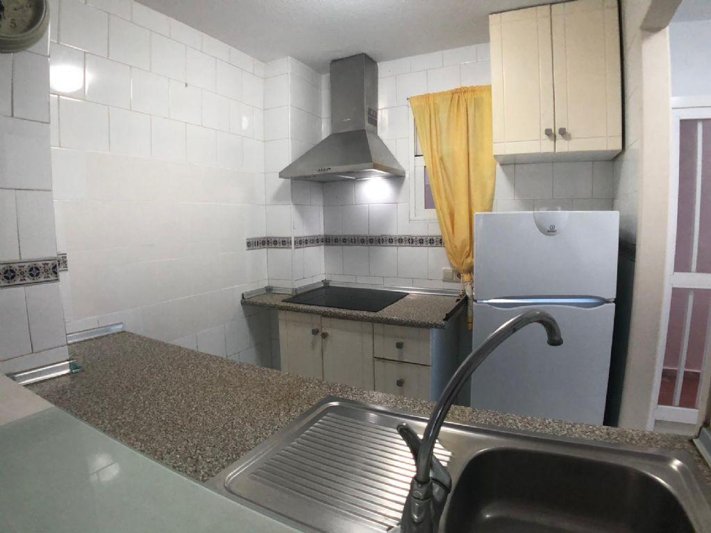 Apartamento en Venta en Alicante (La Mata) Ref.:189 Foto 6