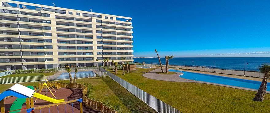 Apartamento en Venta en Alicante (Punta Prima) Ref.:PANORAMA Foto 3