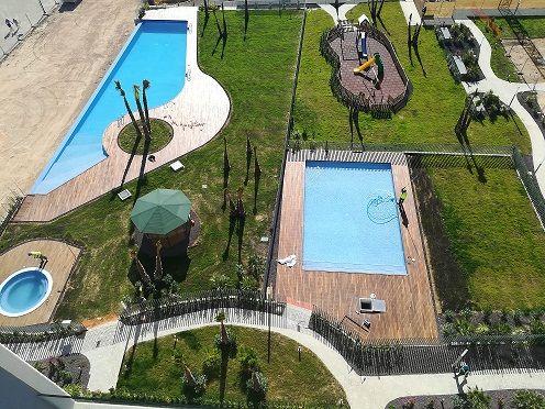 Apartamento en Venta en Alicante (Punta Prima) Ref.:PANORAMA Foto 5