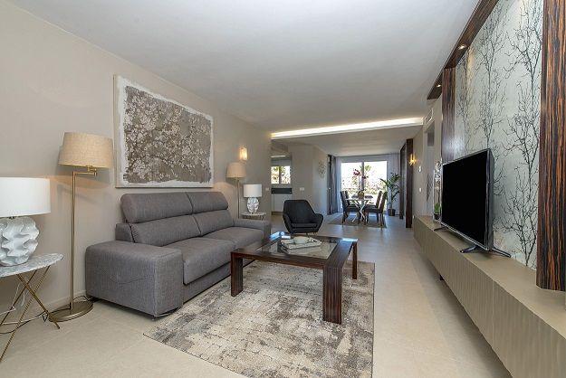 Apartamento en Venta en Alicante (Punta Prima) Ref.:PANORAMA Foto 6