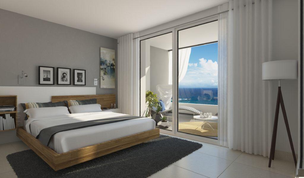 Apartamento en Venta en Alicante (Punta Prima) Ref.:PANORAMA Foto 7