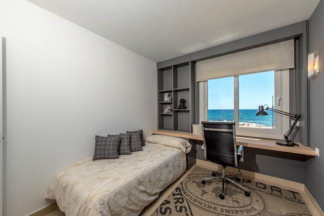 Apartamento en Venta en Alicante (Punta Prima) Ref.:PANORAMA Foto 8