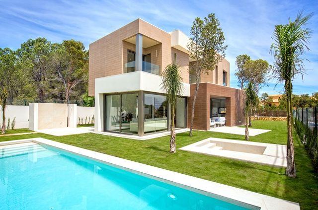 Villa en Venta en Alicante (Benidorm) Ref.:SHIERA Foto 1