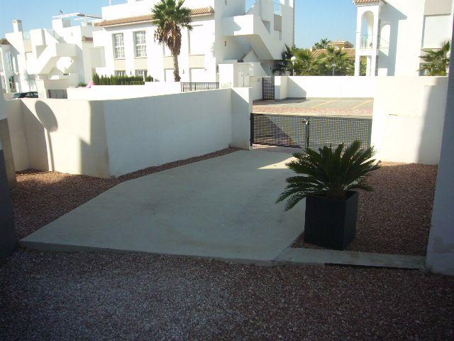 Chalet adosado en Venta en Alicante (Ciudad Quesada) Ref.:180 Foto 11