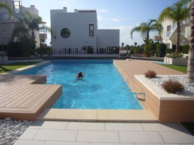 Chalet adosado en Venta en Alicante (Ciudad Quesada) Ref.:180 Foto 13