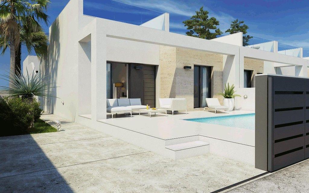 Villa en Venta en Alicante (Daya Nueva) Ref.:DAYA NUEVA Foto 2