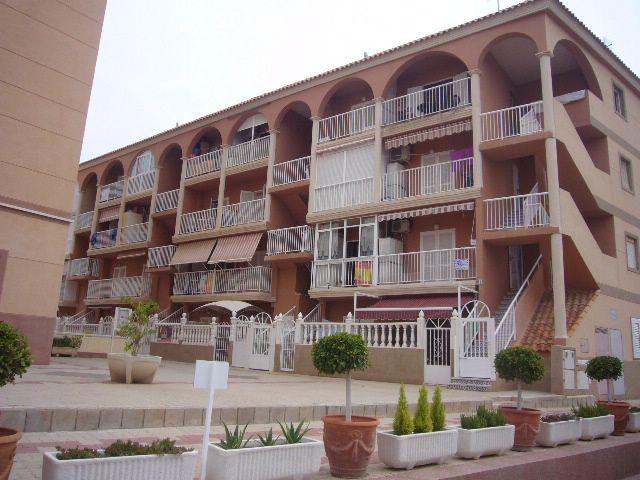 Apartamento en Venta en Alicante (La Mata) Ref.:172 Foto 1