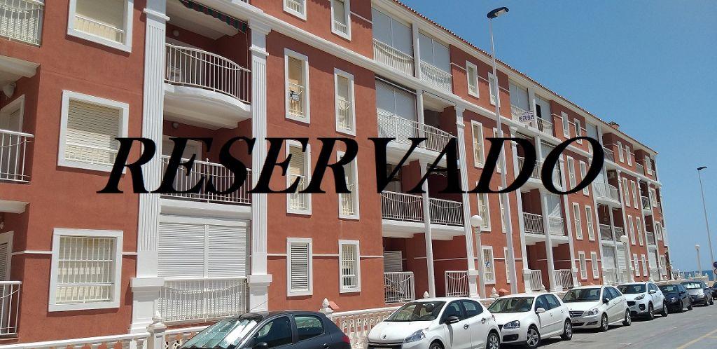Apartamento en Venta en Alicante (La Mata) Ref.:220 Foto 1