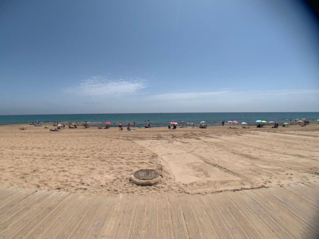 Triplex en Venta en Alicante (La Mata) Ref.:101 Foto 1