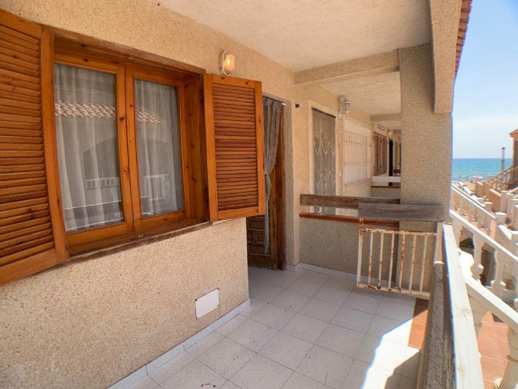 Triplex en Venta en Alicante (La Mata) Ref.:101 Foto 2