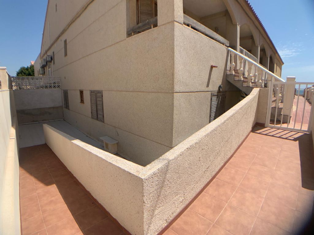 Triplex en Venta en Alicante (La Mata) Ref.:101 Foto 3