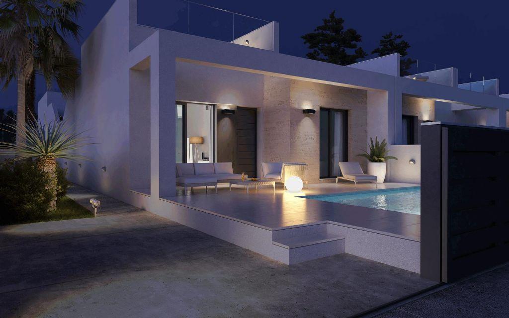 Villa en Venta en Alicante (Daya Nueva) Ref.:DAYA NUEVA Foto 3