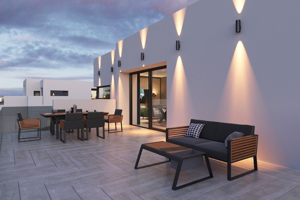 Villas golf en Venta en Alicante (Orihuela Costa) Ref.:VILLA MADRESELVA Foto 4