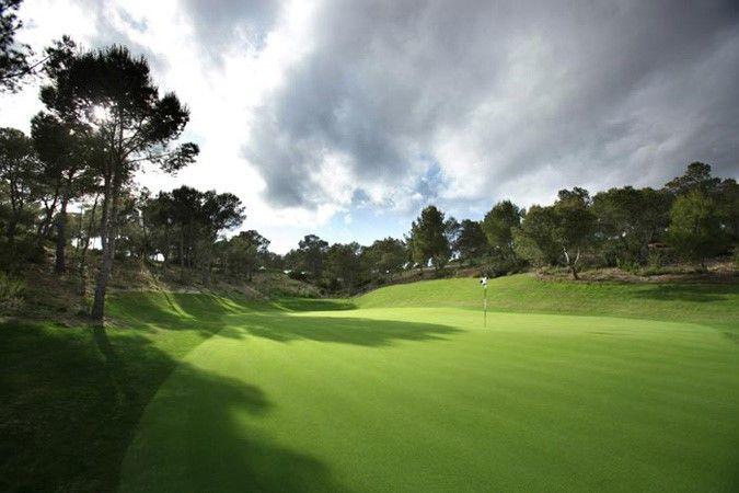 Villas golf en Venta en Alicante (Orihuela Costa) Ref.:VILLA MADRESELVA Foto 10