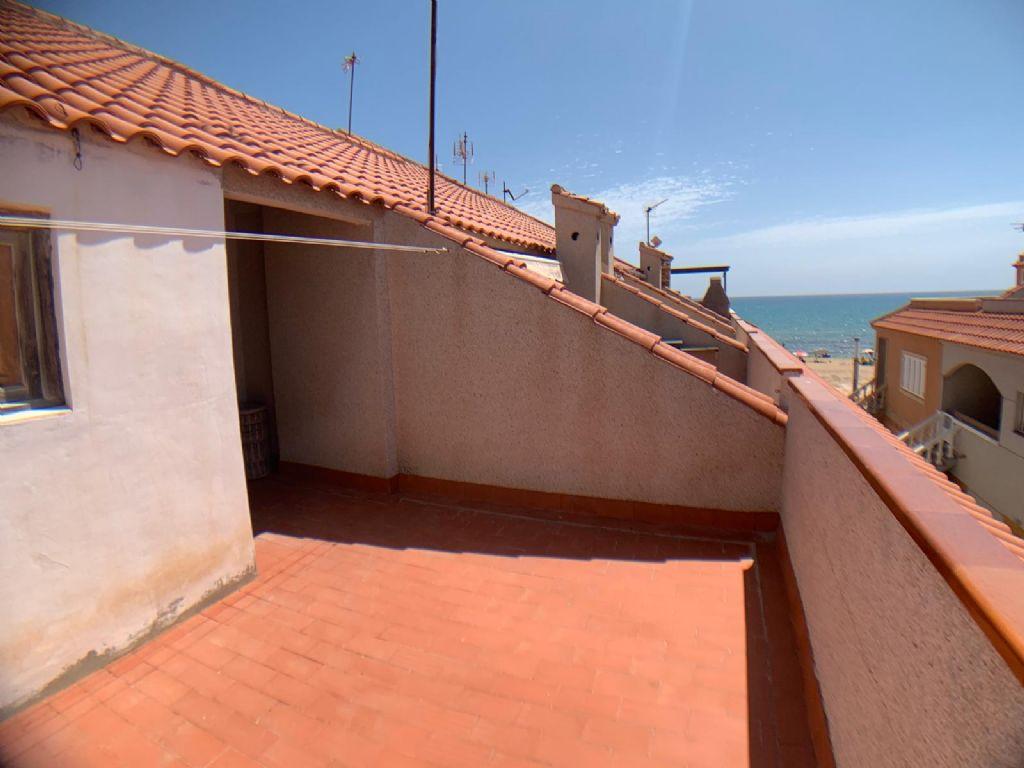 Triplex en Venta en Alicante (La Mata) Ref.:101 Foto 12