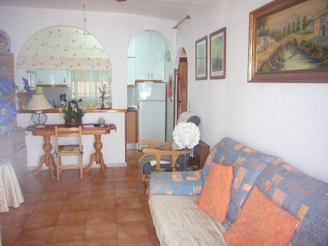 Apartamento en Venta en Alicante (La Mata) Ref.:228 Foto 2