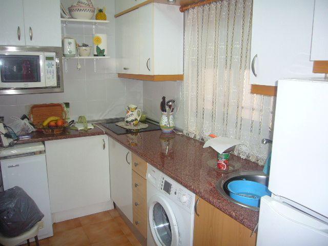 Apartamento en Venta en Alicante (La Mata) Ref.:228 Foto 4