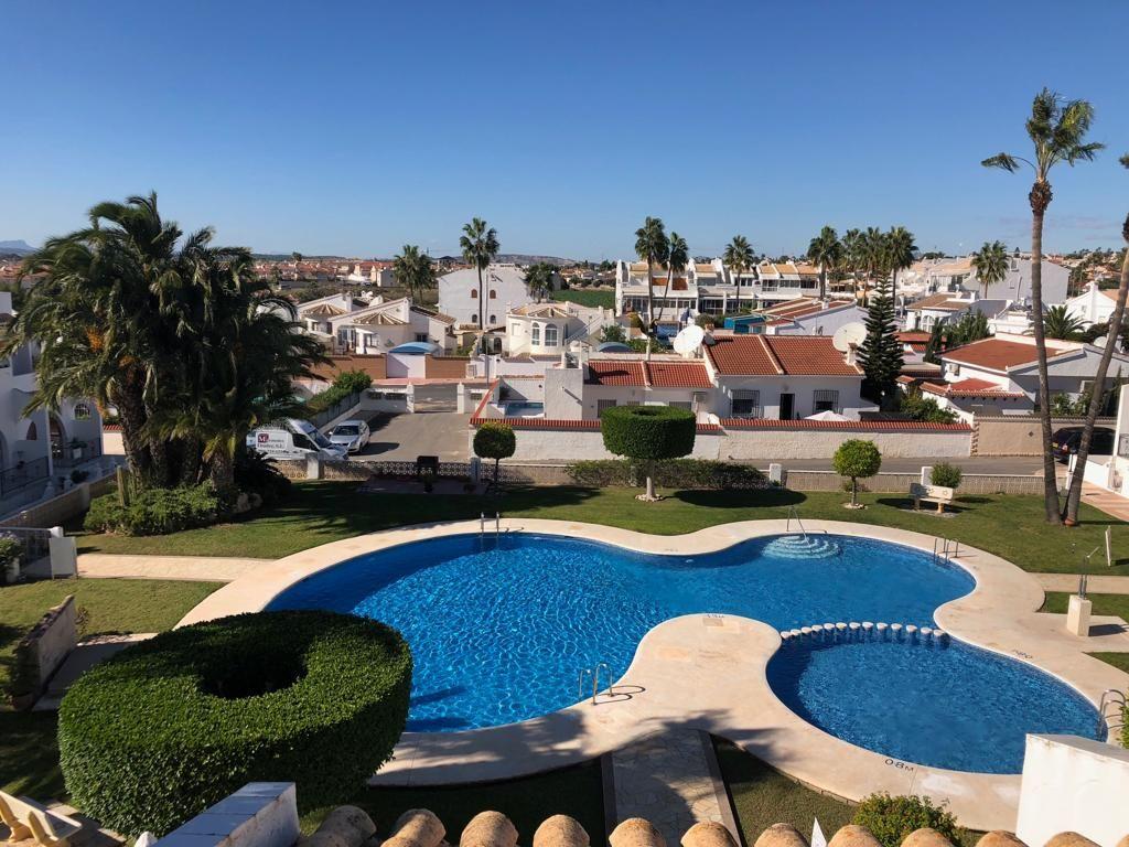 Bungalow en Venta en Alicante (Ciudad Quesada) Ref.:192 Foto 8