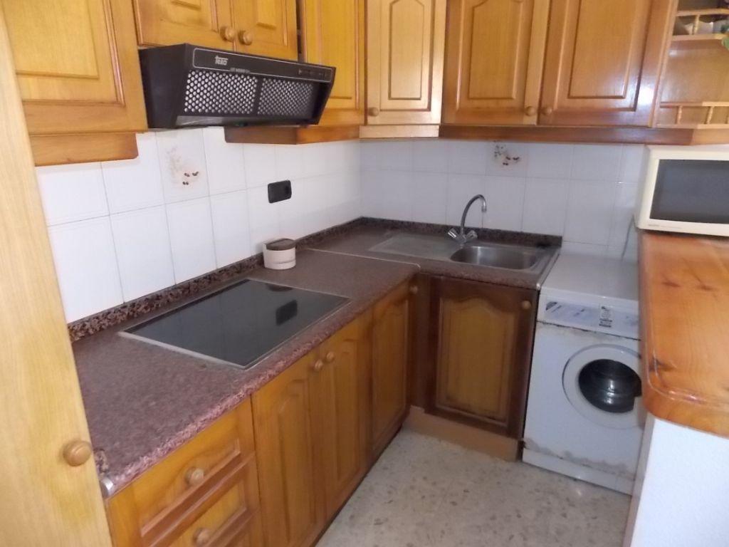 Apartamento en Venta en Alicante (La Mata) Ref.:219 Foto 5