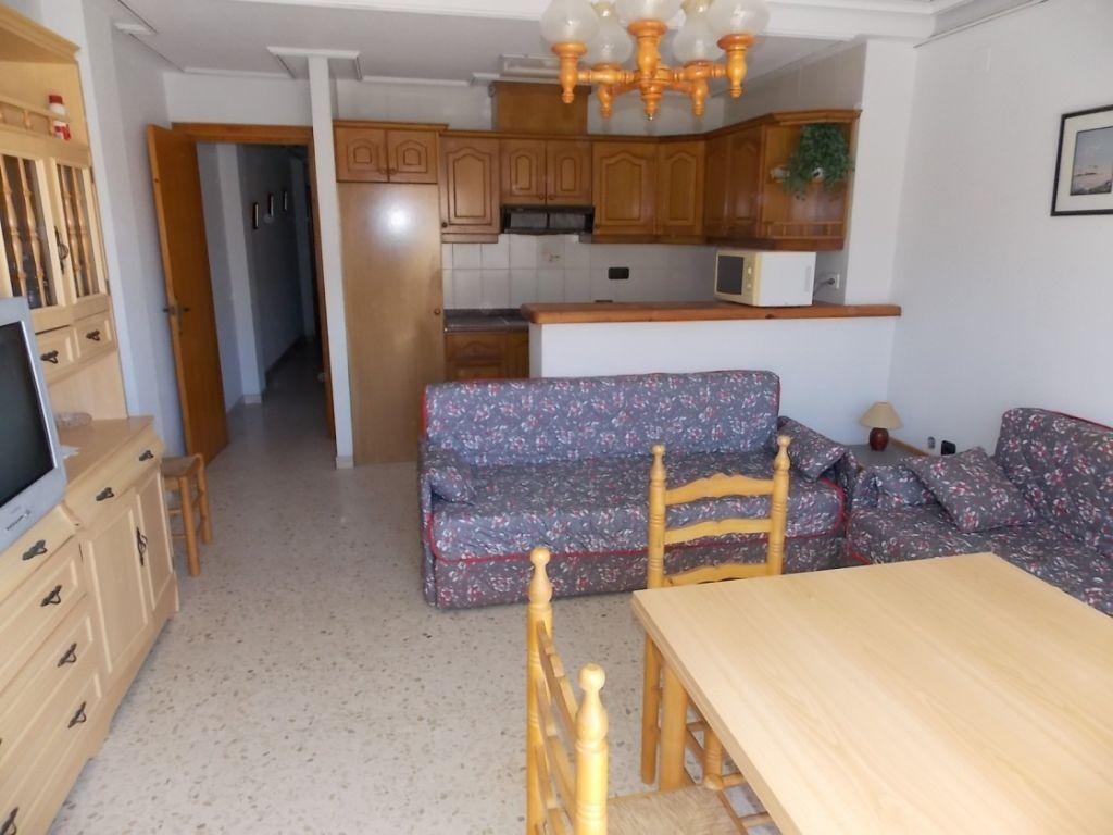 Apartamento en Venta en Alicante (La Mata) Ref.:219 Foto 4