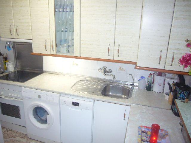 Apartamento en Venta en Alicante (La Mata) Ref.:221 Foto 6