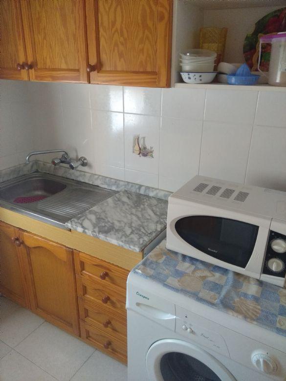 Apartamento en Venta en Alicante (La Mata) Ref.:176 Foto 6