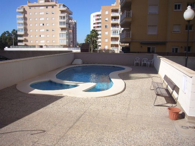Apartamento en Venta en Alicante (Guardamar del Segura) Ref.:184 Foto 3