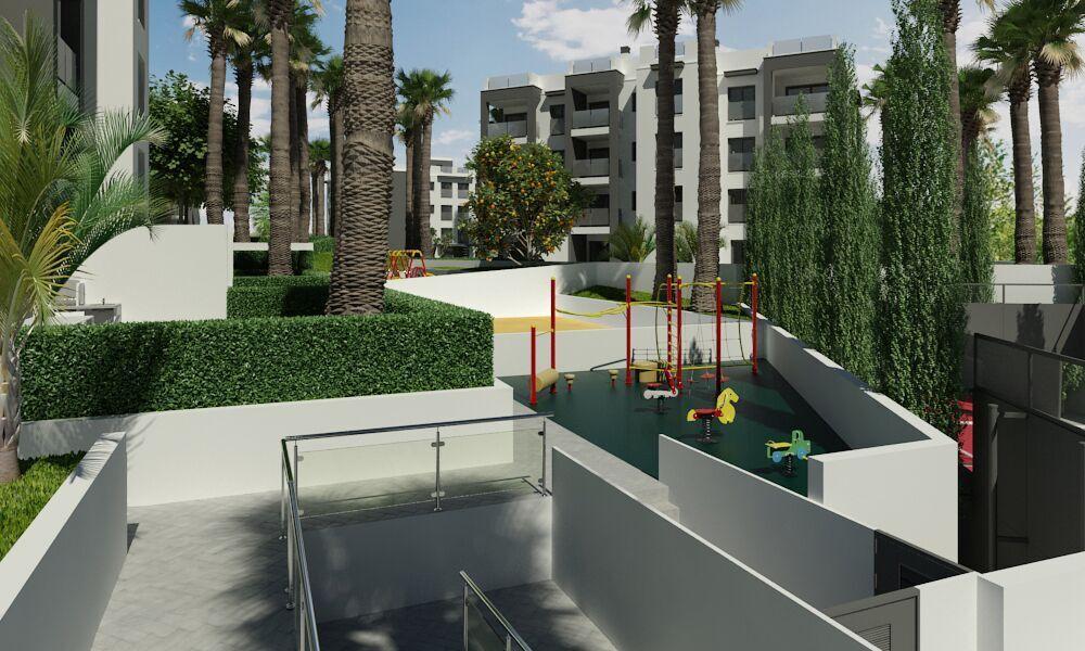 Apartamentos golf en Venta en Alicante (Orihuela Costa) Ref.:VALENTINO GOLF Foto 3