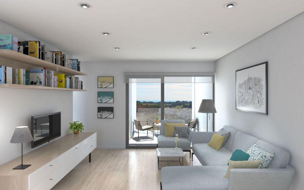 Apartamentos golf en Venta en Alicante (Orihuela Costa) Ref.:VALENTINO GOLF Foto 8