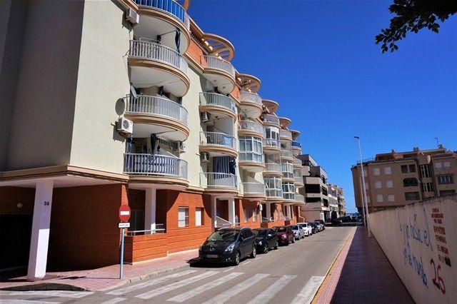 Apartamento en Venta en Alicante (La Mata) Ref.:225 Foto 1