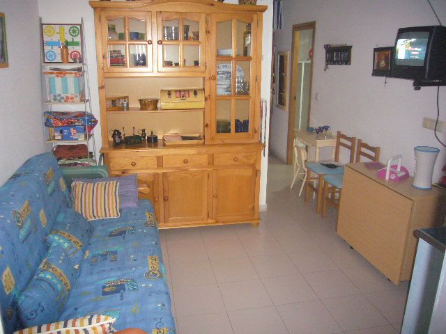 Apartamento en Venta en Alicante (La Mata) Ref.:225 Foto 2