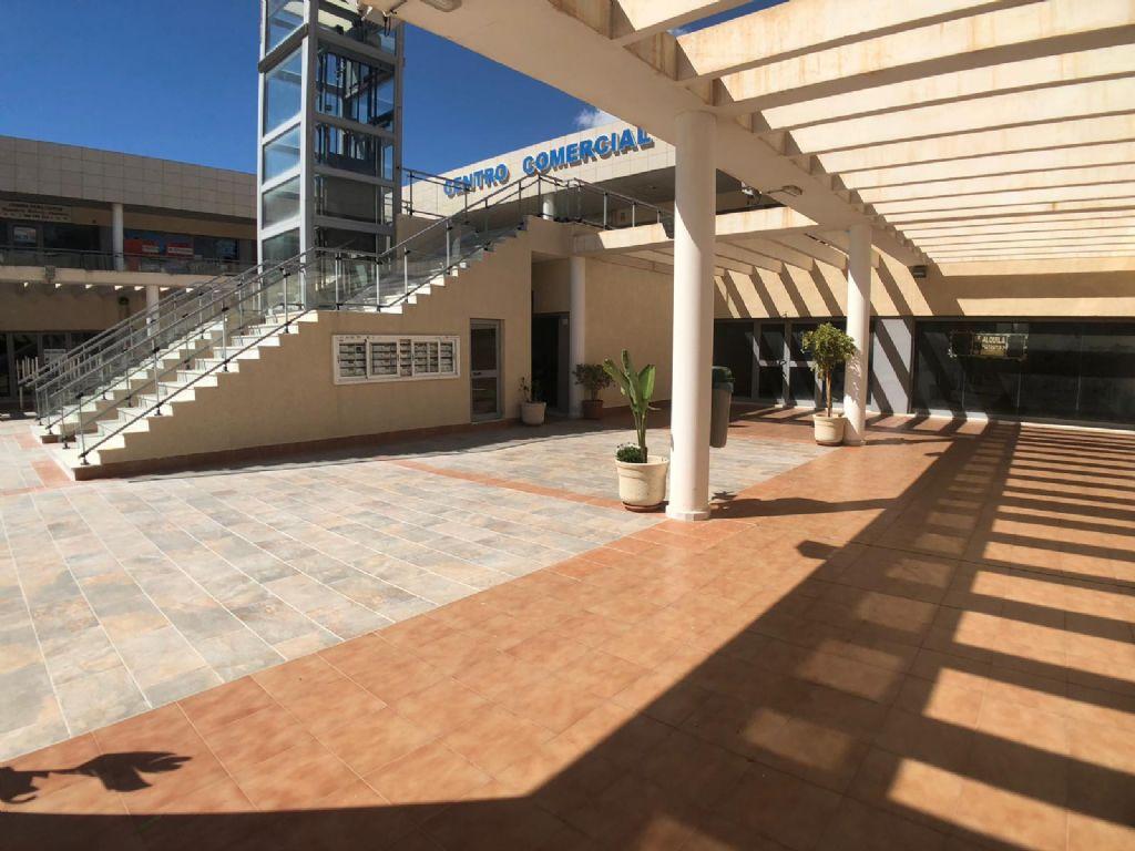 Local Comercial en Venta en Alicante (La Mata) Ref.:161 Foto 3