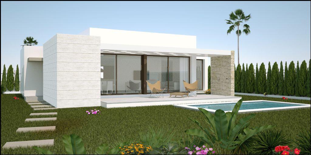 781351-Villa Formentera Gofl