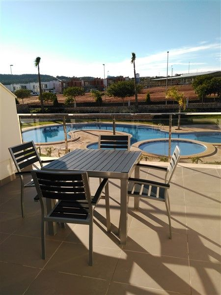 Bungalow Golf en Venta en Alicante (Montesinos) Ref.:CAPRI GOLF Foto 3