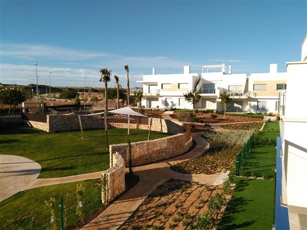 Bungalow Golf en Venta en Alicante (Montesinos) Ref.:CAPRI GOLF Foto 4