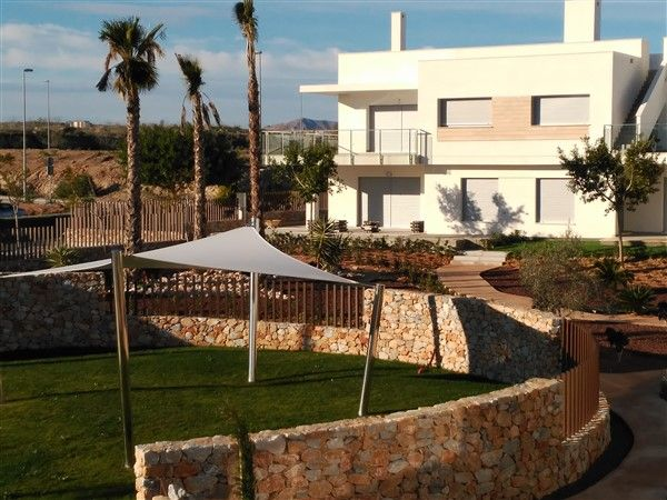 Bungalow Golf en Venta en Alicante (Montesinos) Ref.:CAPRI GOLF Foto 1