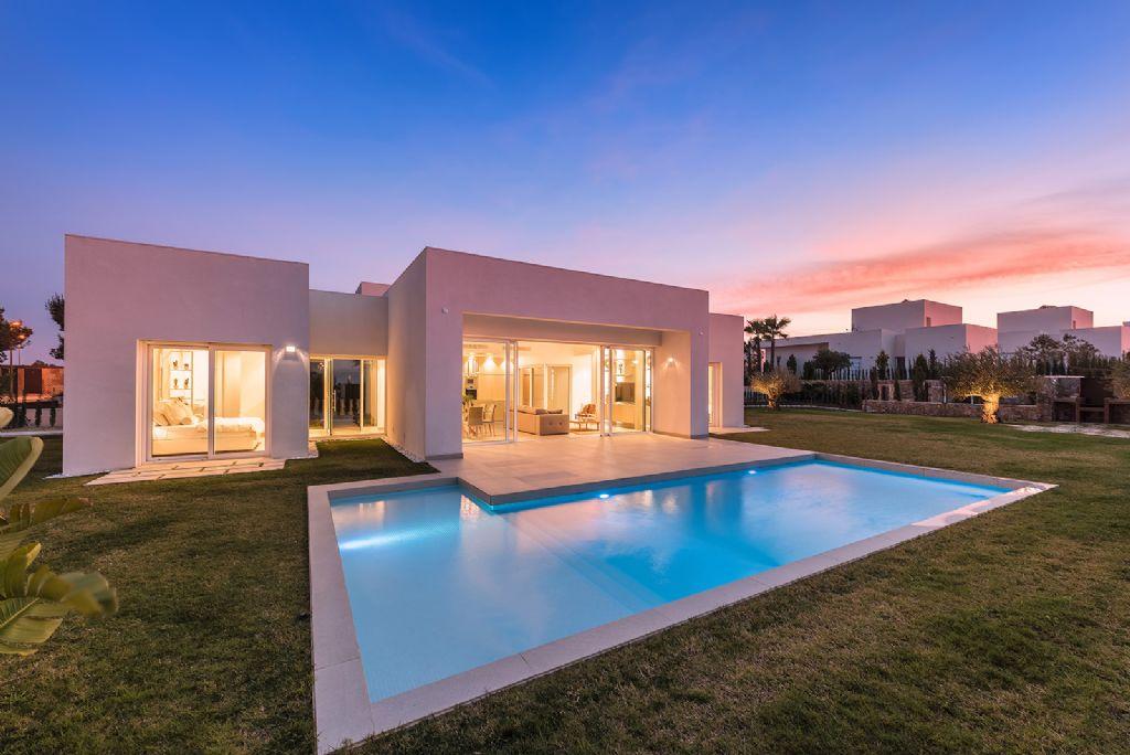 781351-Villas Almendros Golf
